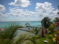 Photo Courtesy of Rene Grand, taken in Bacalar, Mexico. This photo is voted our best travel photo -week 3!