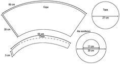 Sombrero de duende inglés: cómo elaborarlo para la noche de brujas