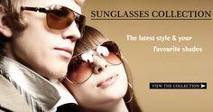 Men and women Sunglasses   wide range of Unisex #Sunglasses. >> http://hytrend.com/sun-glasses.html or call 011-4232-8888