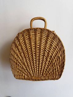 500 Basket Bags for Every Style, Under $100 & One of a Kind