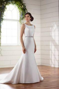 Essense Of Australia Wedding Dress Inspiration