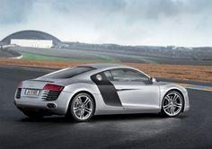 New and Nice Audi