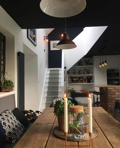Modern Home Interior Design, Interior Paint, Colourtrend Paint, Dublin House, Stairs In Living Room, Colour Consultant, Cozy House, Color Trends, New Homes