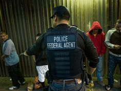 Obama Has Refused to Deport 820,000 Illegal Immigrants Guilty of Murder, Rape, Drug Offenses, and Other Crime
