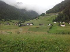Bavarian valley!
