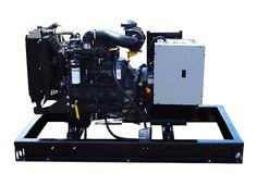 130kW Power Diesel Generators