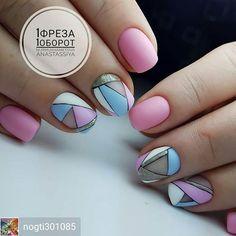 Fancy Nails, Easy Nail Art, Simple Nails, Nail Polish, How To Make, Beauty, Fingernail Designs, Plain Nails, Nail Polishes
