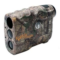 Bushnell 4x20 Bone Collector Laser Rangefinder