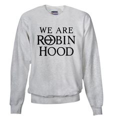 What can I say, I love Robin Hood! (From the BBC TV show)