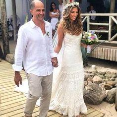 Casamento na praia .................. Beach wedding