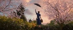 The sequel to Mary Poppins has Emily Blunt taking on Julie Andrews' iconic role. Also starring are Lin-Manuel Miranda, Ben Whishaw and Emily Mortimer. Mary Poppins Returns comes to theaters on Dec. Hindi Movies, New Movies, Netflix Movies, New Trailers, Movie Trailers, Disney Pixar, Mary Poppins Movie, Michael Banks, Jane And Michael