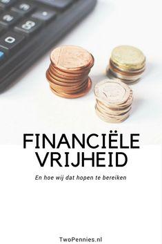 Informatie over financiële onafhankelijkheid, hoe wij hier over denken en hoe je financiële onafhankelijkheid kunt bereiken door het opbouwen van vermogen.