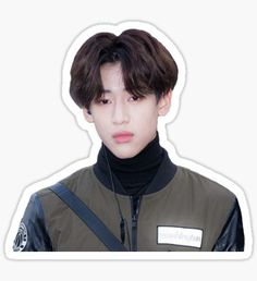 Bambam Sticker