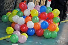 Prendre le temps - Saint Sébastien 2016 au CSPB - ballons attendant leur tour Ballons, Party Photos, Archery, Tour, Blog, Make Time, Bow Arrows, Blogging
