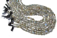 Labradorite Beads Oval Smooth Quality A 4.50x5.50 to 5x9 #labradorite #labradoritebeads #labradoritebead #labradoriteoval #ovalbeads #beadswholesaler #semipreciousstone #gemstonebeads #gemrare #beadwork #beadstore #bead
