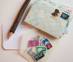 19 Reasons We Should All Start Writing Letters Again