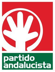 Logotip del Partido Andalucista