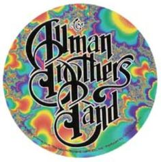 Allman Brothers - countless