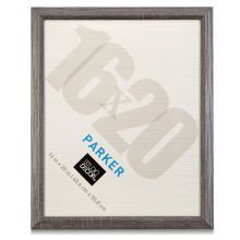 "Parker Collection Wall Frame by Studio Decor, Black 16"" x 20"""