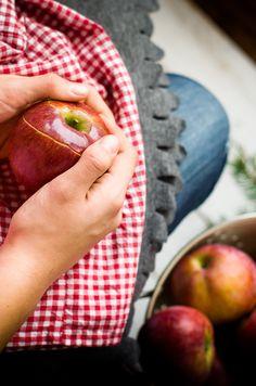 Jabłka :)