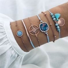New fashion Femmes Romain Chaîne Natural Crystal Bracelet Strass Bracelet Bijoux