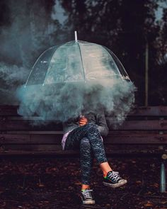 Smoke photography ideas - With the knowledge where to purchase smoke bombs for photography you won't ever be boring again. Smoke photography is extre. Creative Photography, Amazing Photography, Photography Tips, Portrait Photography, Mysterious Photography, Photography Music, Popular Photography, Cloudy Photography, Vsco Photography Inspiration