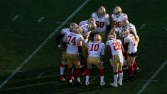 How the 49ers Helped Push Develop Its Daily Assessment Tool, Push Vital http://sco.lt/...