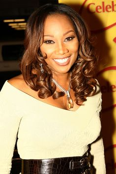 The Beautiful And Talented Yolanda Adams!