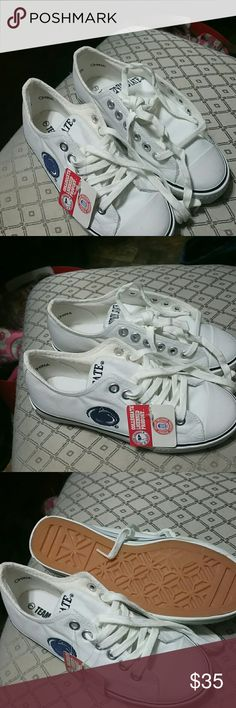 watch e4b6d 56733 Penn State sneakers Brand new with tags. Get ready, We Are. Penn State