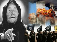 Baba Vanga, a blind mystic who correctly predicted also predicted many events for 2016 and beyond. Was Baba Vanga real or fake? Baba Vanga, Edgar Cayce, Fukushima, Tsunami, Weird World, Bad News, Mystic, Twin, Towers