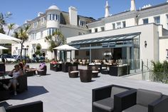 The Royal Duchy Hotel to stay in Falmouth, Cornwall | English Vacation | Falmouth | Shot Stays
