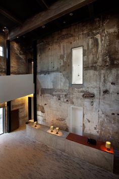 Cool Docks South BunDistrict Shanghai, il Waterhouse boutique hotel