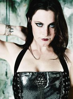 Floor Jansen from ReVamp and nightwish