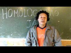 | CAMPANHA DE HOMOLOGAÇÃO |  Comunidade Indígena Itaty, localizada na BR 101 km 233, em Palhoça SC | Nós Comunidade e Lideranças Guarani da Terra Indígena Morro dos Cavalos, SC, viemos por meio desta expor a ansiedade e preocupação com o Processo da Homologação da Terra Indígena Morro dos Cavalos com os atuais acontecimentos no País, que de acordo com os processos legais, não existe nada que possa impedir a Homologação por parte da Presidenta, mesmo assim ainda NOSSA TERRA não foi…