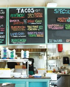 White Duck Taco Shop - Asheville NC