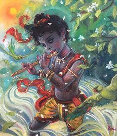 Krsna Gopala