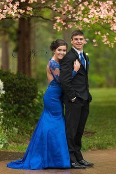Prom, hand made dress.