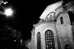@VIRA2019: #TheGreatBeauty in Italy is everywhere Basilica di San Vitale - Ravenna #ITisME #ra2019 photo by @AnastagiRavenna