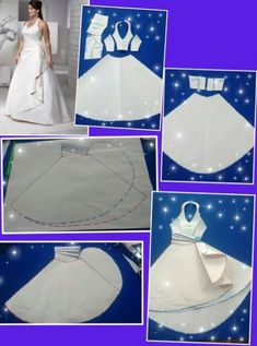 Pattern Making Fundamentals: D by Saharienne Skirt Patterns Sewing, Blouse Patterns, Clothing Patterns, Blouse Designs, Sewing Ruffles, Diy Clothes, Clothes For Women, Wedding Dress Patterns, Gown Pattern