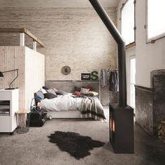 BoConcept Schlafzimmer