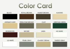 Best Classic Gutter Colors In 2019 Gutter Colors Exterior 400 x 300