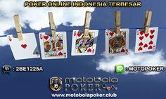 Situs Domino Terpercaya - Motobolapoker adalah situs domino terpercaya di Indonesia dengan sistem uang asli deposit bank lokal ternama seperti BCA dan MANDIRI.