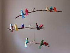 bird mobile - Google Search