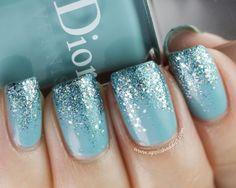 Cinderella Nails?