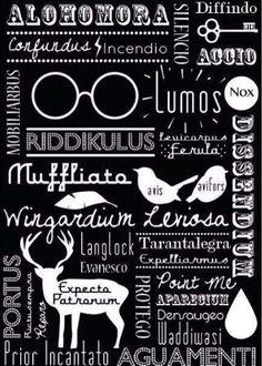 Harry Potter best of magic