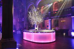 ARQUS at One Mayfair making quite a centrepiece statement Strapless Prom Dresses, Centerpieces, Dream Wedding, Glow, Bar, Center Pieces, Sparkle, Table Centerpieces, Centre Pieces