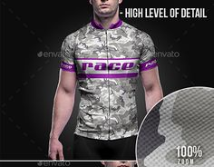 "Check out new work on my @Behance portfolio: ""Realistic Cyclingwear Mockup Mega pack"" http://be.net/gallery/48009919/Realistic-Cyclingwear-Mockup-Mega-pack"