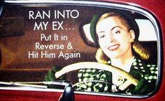 DEFINITELY applies to my ex husband.