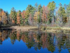 A photo of Haybrook in Alfred, Maine. Photo was taken (10-11-11).