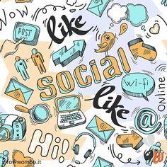 Wombo per il Social Media Management.  info@wombo.it . . . . . . . . . #social #socialmediamarketing #socialmedia #planning #communication #agency #agencylife #web #website #work #team #picoftheday #bestoftheday #photooftheday #milan #milano #womboit
